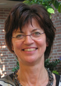 Marja van Ballengooy-Janssen